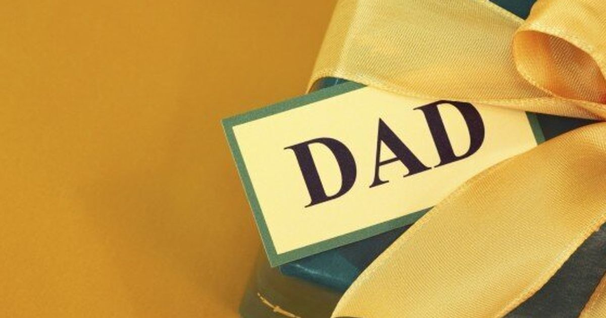 I Will Still Buy My Ex-Husband A Father's Day Gift | HuffPost Canada