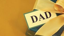 I Will Still Buy My Ex-Husband A Father's Day
