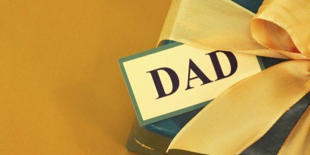 d0e3c11759a I Will Still Buy My Ex-Husband A Father's Day Gift | HuffPost Canada