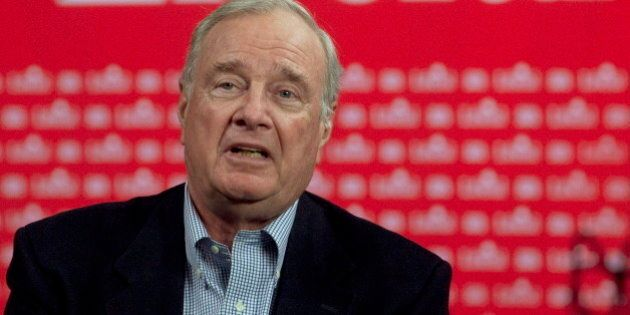 Paul Martin Defends Trudeau's Planned