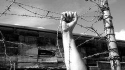 Detaining Asylum Seekers Won't Solve the Refugee