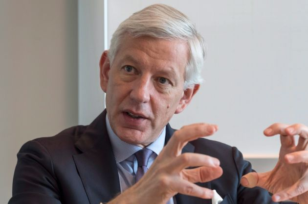 Dominic Barton, Canada's New Economy Czar, Calls For 'Aggressive'