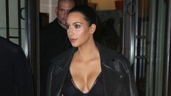This Is Kim Kardashian's Favourite Outfit Of