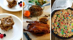 Everyday Eats: A Thursday Menu Complete With Skillet