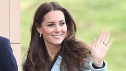Kate Middleton's Babymoon Paid