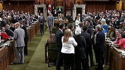 Could Justin Trudeau Be Charged For House Of Commons