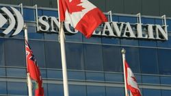 Troubled SNC-Lavalin Loses $22.8-Billion Federal