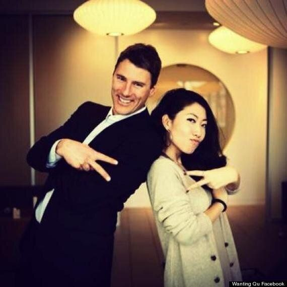 Gregor Robertson Dating Chinese Pop Star Wanting Qu: