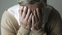 Most Alzheimer's Patients Are Women, By A Heavy