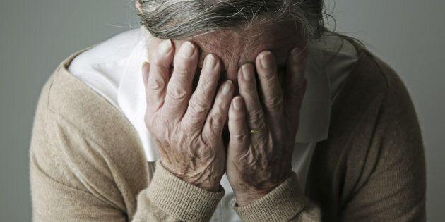 Alzheimer's Disease Statistics: Women Are 72 Per Cent Of