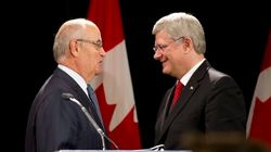 Why Harper Couldn't Dump Fantino