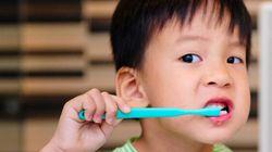 Fight-Free Ways To Get Kids To Brush Their
