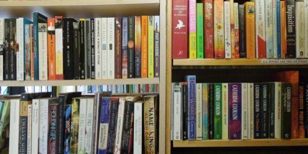 Books in