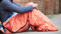 B.C. City Barred From Tearing Down Homeless