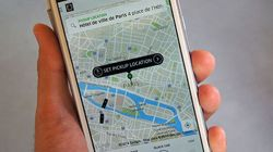 Uber Launches Petition To Gain Vancouver
