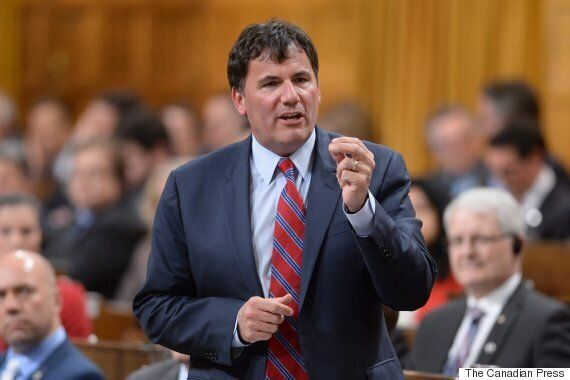 Dominic LeBlanc: Liberals To Pull Controversial Procedural Motion