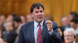 Liberals Withdraw Controversial Motion After