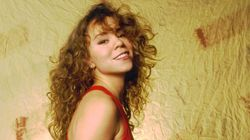 Mariah Carey's '90s Style Was On