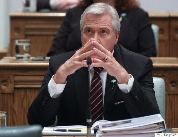 Paul Lane Booted From N.L. Liberal Caucus After Stating He Can't Support