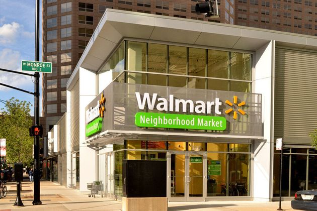 Walmart Grocery Store Chain Could Soon Come To Canada: