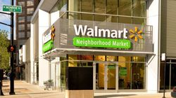 Walmart Could Soon Open Grocery Chain In Canada: