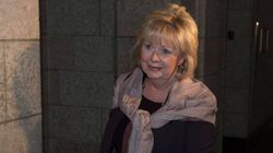 Pamela Wallin Won't Face