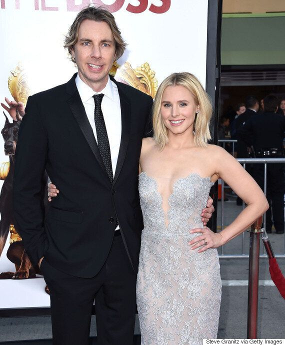 Dax Shepard Vasectomy: His Wife Was Less Than