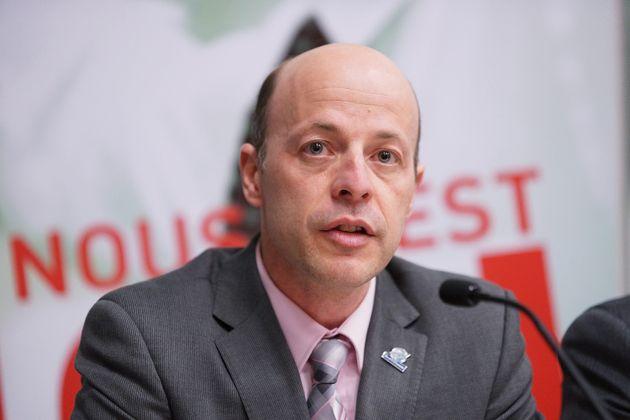 Le député péquiste Joël Arseneau (photo