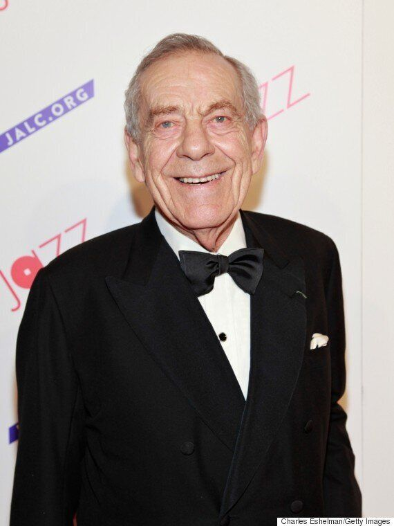 Morley Safer Dead At