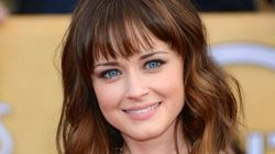 Rory Gilmore Is A Mom! Alexis Bledel Welcomed Baby... Last
