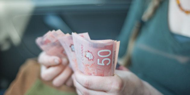 Guaranteed Annual Income's Obstacles 'Insurmountable,' Fraser Institute Report