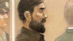 Pardon Revocation Upheld For Alleged Via Rail Terror