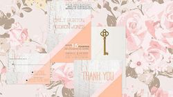 Stunning Wedding Invitations To Suit Every Bride And