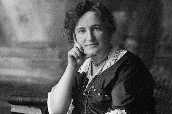 First Canadian Woman On Banknote Should Be Nellie McClung, Poll