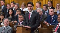 Trudeau Must Do Better Than Just Apologize For Komagata