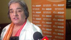 N.L. NDP Leader