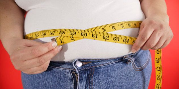 The Danger of Calling Obesity a