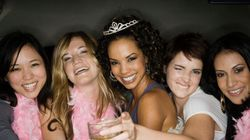 15 Bachelorette Party Games To Play With Your