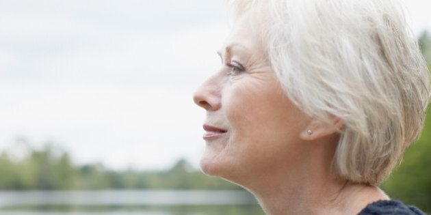 For Healthy Aging, Stay In