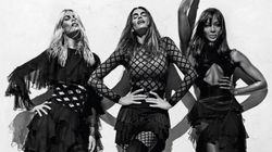 Iconic '90s Supermodels Reunite For New Balmain