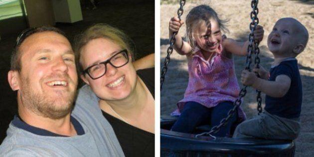 Van De Vorst Family Mourned By Loved Ones In