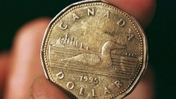 Loonie, TSX, Apple Stock In Free