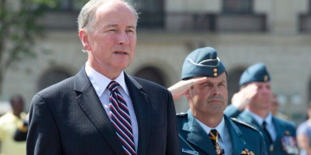 Rob Nicholson Blocked Our Tour Of Military Site: NDP