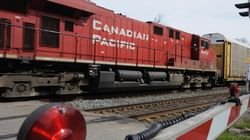 CP Rail Strike Is