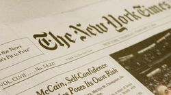 Facebook Deal With New York Times: A Power Shift In The News