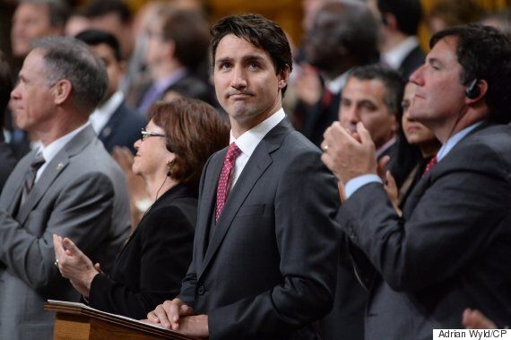 Komagata Maru Apology: Full Text Of Justin Trudeau's