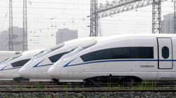Mexico To Get High-Speed Rail Before Canada ... Will Bombardier Build