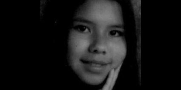 Tina Fontaine Found Alive By Winnipeg Police, Cops Let Her Go Anyway: