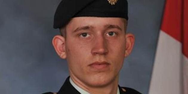 Family Of Soldier Pte. Steven Allen, Killed At Wainwright Military Base, Has