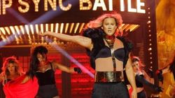 Channing Tatum Totally Cheats At 'Lip Sync Battle' By Bringing Out